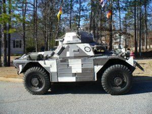 ferret_armoured_car