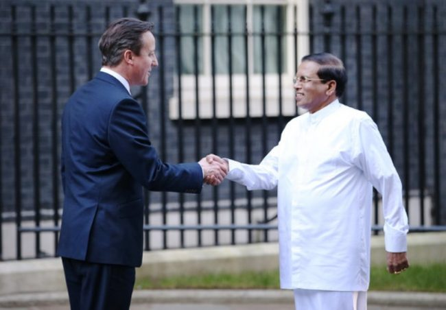 British Prime Minister David Cameron has announced his resignation as a consequence of the vote. As for the impact of Brexit on Sri Lanka, we will need more time to determine exactly what's headed our way. Image credit: Peter Macdiarmid/Getty Images Europe